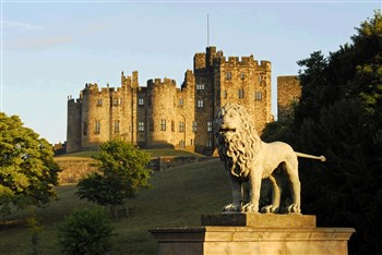 Northumbria, Durham and Alnwick Castle
