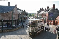Newcastle and Beamish