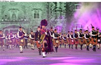 Glens of Antrim and Belfast International Tattoo