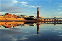 Blackpool Family Summer Value Break