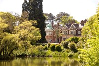 Cambridge and Bletchley Park