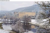 Chatsworth House and Leeds Christmas Market