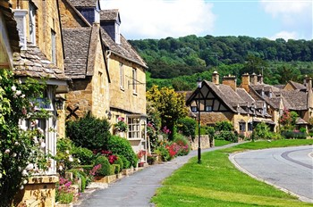 Beautiful Cotswolds