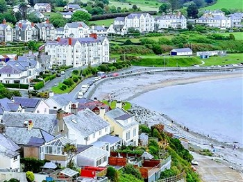 Criccieth - Pearl of Wales