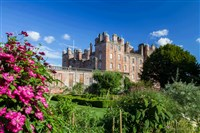 Ayrshire, Isle of Arran and Dumfries House