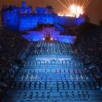 Edinburgh Military Tattoo Day Excursion