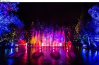 Pitlochry and The Enchanted Forest