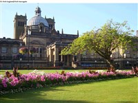 Harrogate, York and Castle Howard