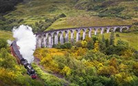 Highland Railways of Scotland
