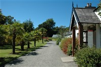 Logan Gardens and Portpatrick