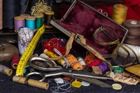 Harrogate Knitting and Stitching Show