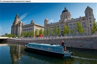 Liverpool and Mersey Cruise Weekend