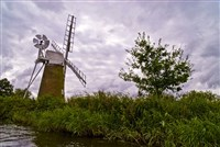 Norfolk Broads and Great Yarmouth