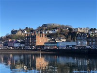Oban and Scotland's West Coast