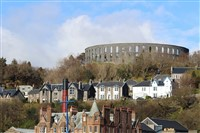 Oban and Inveraray