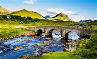 Scottish Islands and Western Highlands
