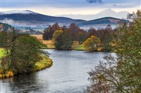 Scenic Speyside and Loch Ness
