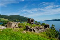 Royal Deeside and Loch Ness