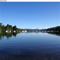 Windermere Lake Cruise and Keswick