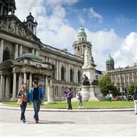 Belfast & Titanic