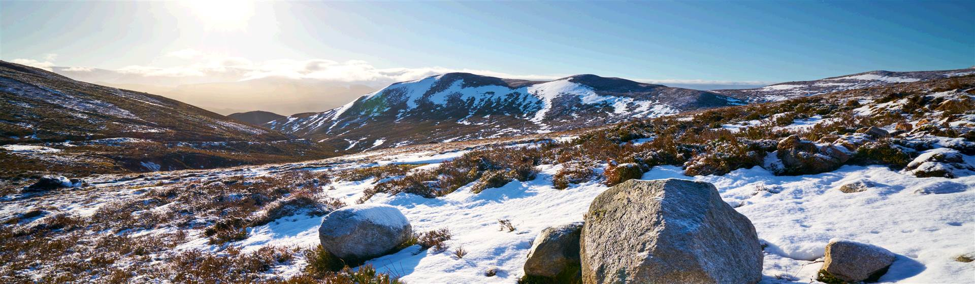 Classic Cairngorms All Inclusive
