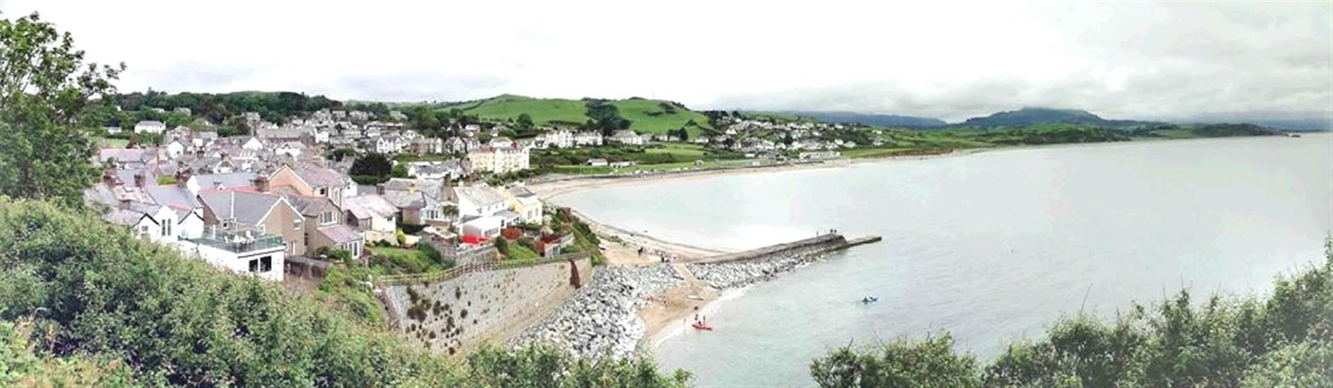 Criccieth - Pearl of Wales