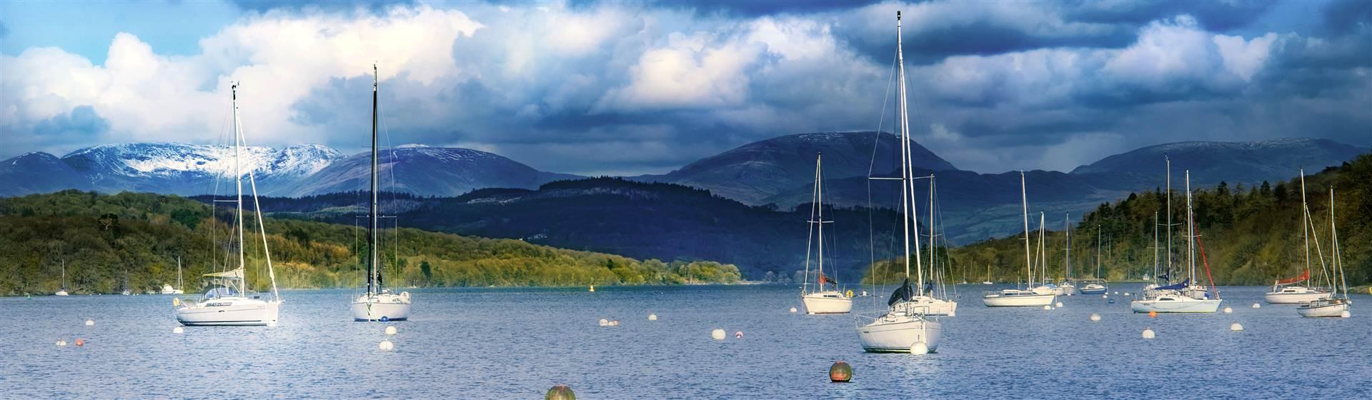 Splendid Lakes All Inclusive