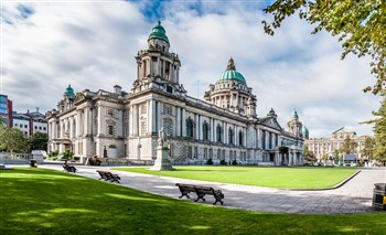 Belfast Weekend