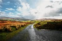 Donegal and Sligo