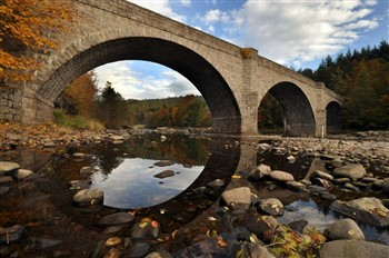 Perthshire and Royal Deeside