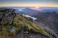 Stirring Snowdonia